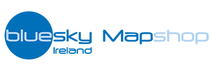 Mapshop Ireland logo